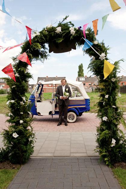 06.erehaag-welkom-voor-het-bruidspaar